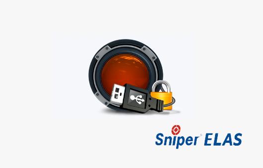 SecureSoft Sniper ELAS